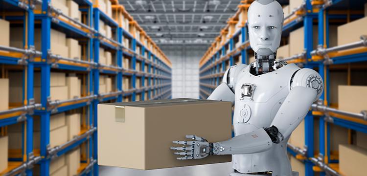 A automação da armazenagem contribui para redução de custos das operações
