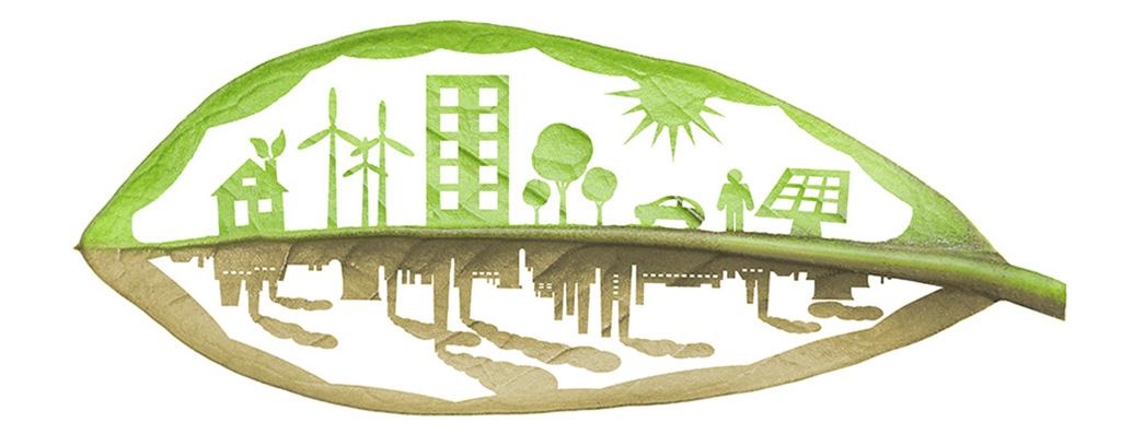 A logística reversa é uma resposta ambiental à sociedade