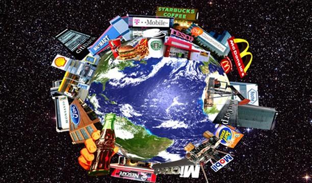 As empresas enfrentam grandes desafios na globalização