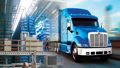 armazenagem e transporte