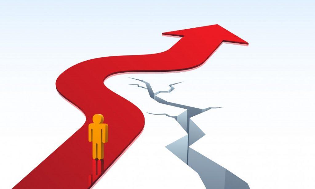 objetivo chave para solução de um problema logístico