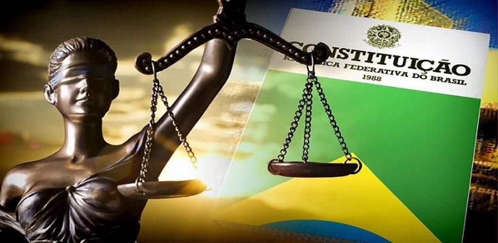 Constituição Federal estabelece os princípios da legislação tributária