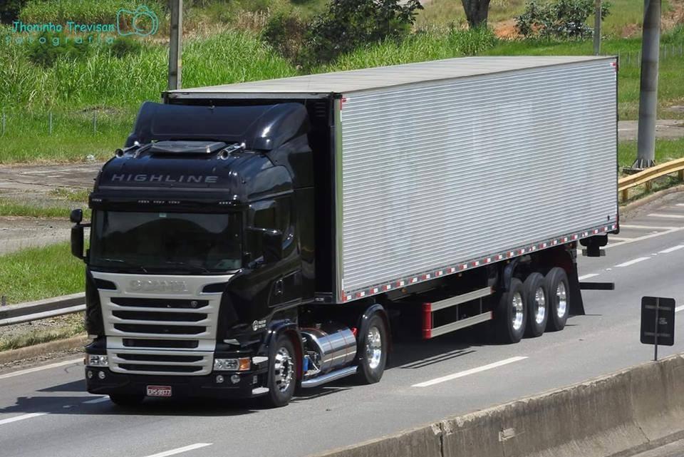 custos operacionais no transporte rodoviário